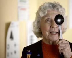 látás vitamin terápia