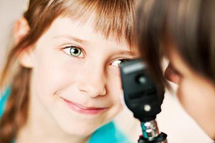 A látásélesség és a látás 1: mi az